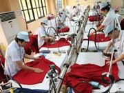 越南努力完成全年出口目标