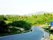 亚行向连接缅甸仰光市和越南岘港市的道路建设项目提供贷款