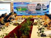 广宁省对外公布绿色增长计划