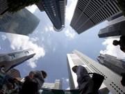 面向2015年东盟共同体建成:东盟经济共同体使新加坡GDP大幅增长
