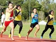 第7届东南亚学生体育运动会:越南夺得4枚金牌