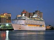 乘坐轮船入境越南游客量增长633.8%