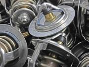 日本在越南河南省投资的热继电器生产加工组装厂落成