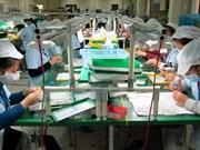 东盟8个国家对越投资560亿美元