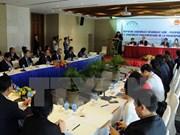 法语国家议会大会亚太地区第七届会议在胡志明市开幕