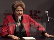 巴西总统因国家内部问题取消访问越南等亚洲国家