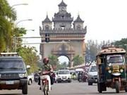 老挝经济继续呈现稳定增长态势