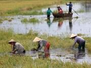 """题为""""气候变化的影响及其应对措施""""研讨会在兴安省举行"""