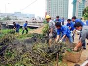 越南各宗教团体承诺提高环保及应对气候变化的责任及能力