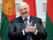 白俄罗斯总统即将对越南进行国事访问