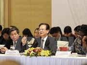 2015年越南发展伙伴论坛在河内举行