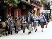 2017年老街——西北地区国家旅游年研讨会在老街省举行