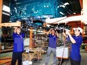 越南富安省吸引外资项目40项为当地4700多名劳动者提供就业机会