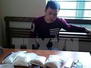 越南与老加强合作打击跨境毒品犯罪