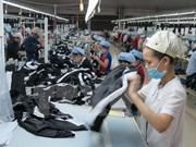 日本企业赴越南河南省寻找农业投资机会
