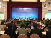 加强越南永福省与美国俄勒冈州教育合作