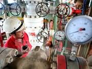 越俄石油联营公司将白兔油田ThTC-02平台投入运营