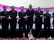 全球创业观察:东盟对全球经济发展起着重要作用