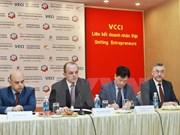 越南与俄罗斯企业扩大贸易交流活动