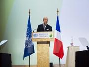 COP21在决定性时刻到来前未能达成有关权利和义务的一项全球性协议