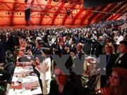 越南对COP 21通过《巴黎协定》表示欢迎