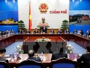 越南政府总理:政府和企业需要同心协力  发挥内力和提高竞争力