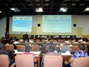 越南与古巴水稻生产合作项目总结会议在古巴举行