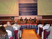国家政策对话论坛聚焦发展大湄公河次区域农业价值链