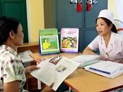 越南努力执行《消除对妇女一切形式歧视公约》