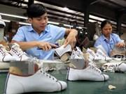 2015年前9个月越南与加拿大双边贸易总额猛增