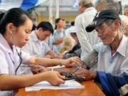 越南加大公共部门对社保法与医保法的执法力度