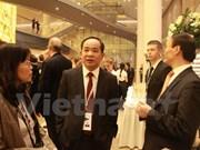 第四届国际文化论坛:越俄签署2016-2018年阶段旅游合作计划