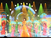 第35届越南全国电视节拉开序幕