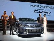 越南汽车销售量猛增