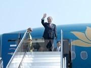 越南国会主席阮生雄即将对中国进行正式友好访问