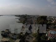 越南参加大湄公河次区域交通运输行业的可持续发展的研究项目