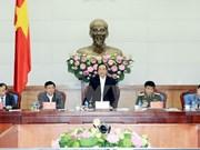 越南政府副总理黄忠海:大力推进航空安全保障工作