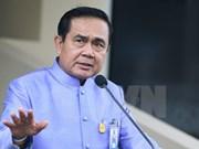 泰国军政府将于2017年交出政权