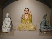 越南首座佛教文化博物馆在岘港市正式开馆