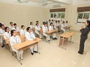 日本愿接受越南优质康复治疗师和护理员