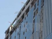 越南对柬建筑业投资排名第三