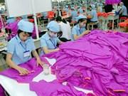 越南劳务市场见起色