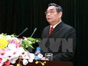 越共中央宣教部部署2016年工作任务