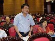 越南十部法律将于2016年1月1日起开始生效