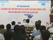 加入TPP越南将要面临不少挑战