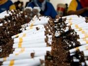 2016年1月1日起, 香烟和酒类消费税一律增加