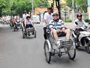 胡志明市刺激国内旅游需求