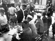 """""""越南国会70周年""""资料图书展展出国会相关资料1000个"""