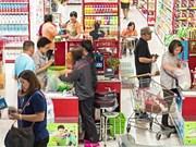 泰国政府力争实现2016年出口增长5%的目标