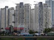 越南房地产企业占领2015年国内市场
